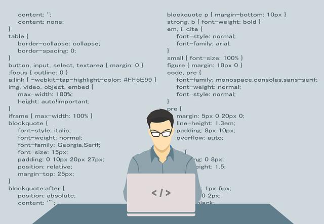 programowanie nauka