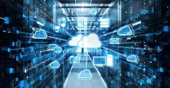 software as a service - chmura