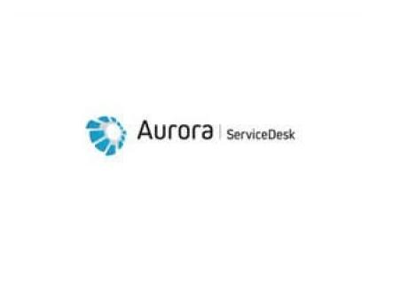system monitoringu sieci - aurora